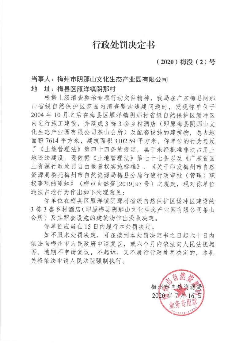 行政处罚决定书(2020)梅没(2)号.jpg