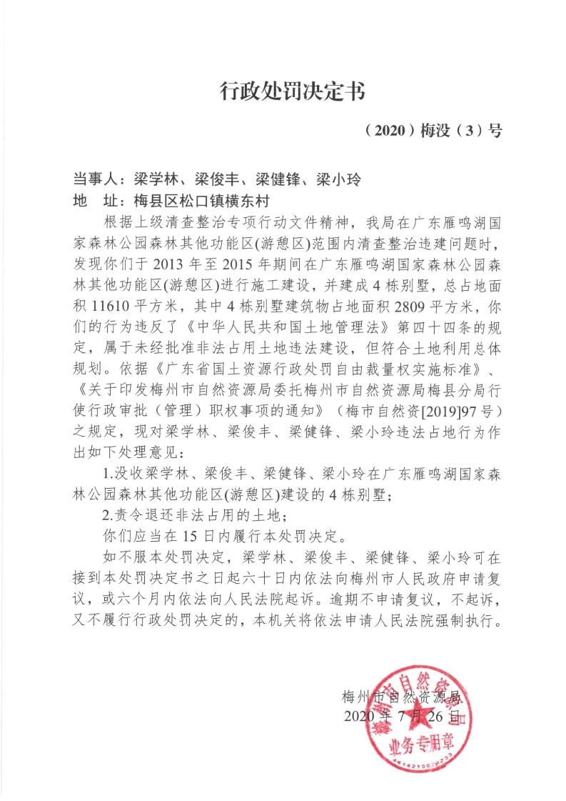 行政处罚决定书(2020)梅没(3)号.jpg