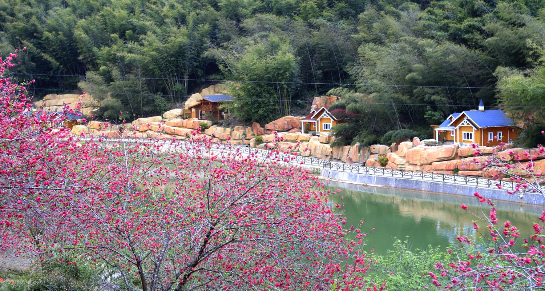 莱雅木屋温泉度假村