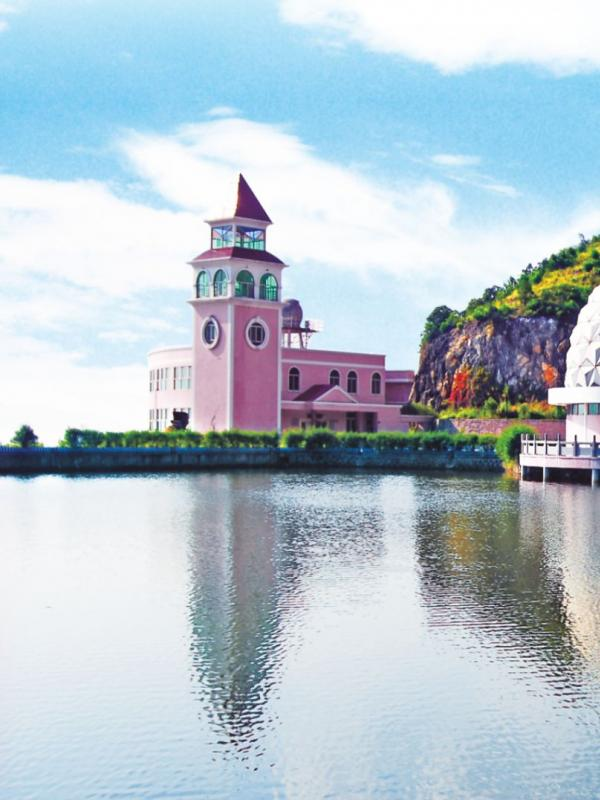 阴那山旅游度假区